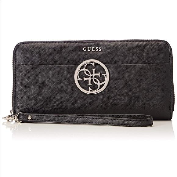 ffe3a28485 Guess wallet